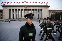 China sends graft inspectors to armed forces, academies - Xinhua