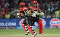 RCB unstoppable! If Kohli doesn't get you, AB will!