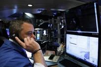 WALL STREET STOCK EXCHANGE : Dow on track for fourth straight day of losses