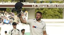 Coad success allows Bresnan to build on batting credentials