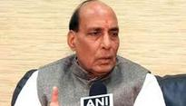 NIA will 'fully choke' terrorists of foreign funding: Rajnath Singh