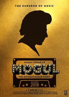 First Look: Akshay Kumar's Mogul