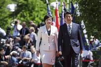 Prime Minister Abe's message for summit meeting / Japan welcomes G-7, other leaders to Ise-Shima