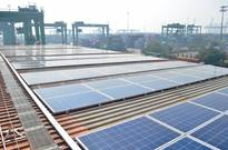 JNPT to Harness Solar Energy for its Use