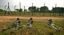 Pakistan intruder shot dead along Indo-Pak border in Amritsar sector, says BSF
