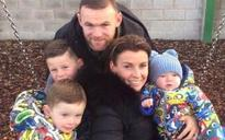 Coleen Rooney says attempted burglary left her scared about her children playing in the garden