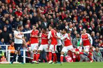 Tottenham defender Jan Vertonghen says Jose M...