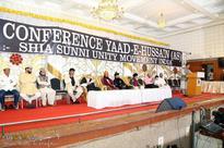 Indian Shia-Sunni scholars: Muslims should unite against 'Cancer of Terrorism'