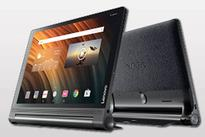 Lenovo Unveils 4 New Yoga, Miix Tablets and 2-in1 Machines