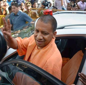 UP CM Yogi orders schemes be renamed