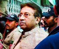 Musharraf left Pakistan after striking a deal with government, claims his close aide