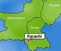 Man injured in Karachi violence