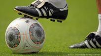 German football strikes deal with Adidas