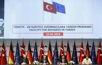 Turkey will take all measures to stop rocket fire on border town - PM