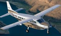 Cessna Grand Caravan Aircraft Gets Hard Point Certifications