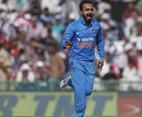 India vs New Zealand: How Kedar Jadhav made two Kiwis walk out with one wicket