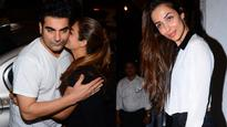 Post separation with Malaika Arora Khan, Arbaaz meets sister-in-law Amrita Arora for dinner!