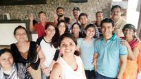 15 of family stranded in Lavasa hotel after another landslide