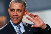 Obama Torches Trump at Star-Studded Washington Dinner
