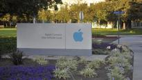 Report: Employee found dead on Apple's campus