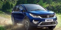 Tata Motors announces launch of 'Lifestyle Vehicle' Hexa