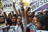 Even After 9 Days, No Trace Of Missing Najeeb. Here's How JNU Has Been Under Siege Since February This Year