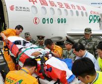 Peacekeepers injured in South Sudan sent home