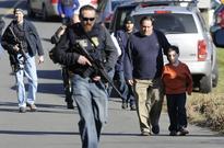 US: Gunman kills three 'in race attack'; shouts 'Allahu Akbar' during arrest