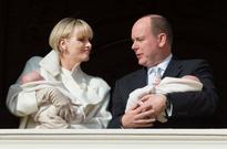 Princess Charlene and Prince Albert II of Monaco to visit Vatican