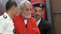 Egypt court sentences dozens to life in prison