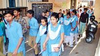 Centre to merge school education schemes