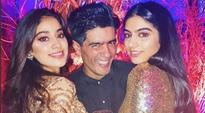 Are Jhanvi Kapoor and Khushi Kapoor the new Kendall and Kylie of India?