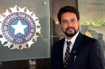 BCCI vs Lodha Committee: Is it Anurag Thakur vs GK Pillai now?