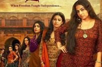 'Begum Jaan' Review : It's no 'Mandi', but an experience