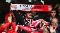 UEFA Europa League Final: Resurgent Liverpool keen to spoil Sevilla's treble party
