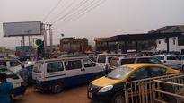 DPR dispenses over 2,500 litres free, seals 5 stations in Anambra