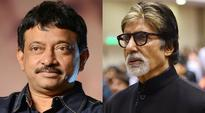 Ram Gopal Varma doesn't share a close bond with Bachchan family