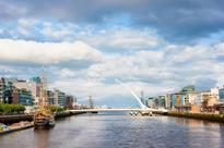 Only one European country has a higher 'capital city satisfaction' than Ireland