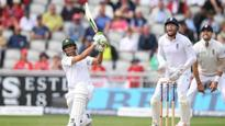 Younus caught by Hales as Pakistan collapse