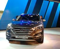 Hyundai Tucson To Be Launched In India On 14th November, 2016