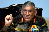 Dirty war has to be fought with innovative ways: Gen Bipin Rawat