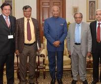 Will see if more devolution to states served its purpose: N K Singh