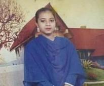 Ishrat Jahan: The story no one wants to tell