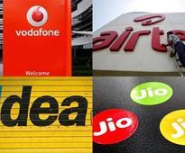 'Airtel, Vodafone, Idea Cellular have enough 4G spectrum to counter Jio'