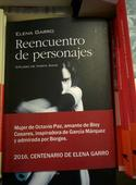 Spain Publisher apologises for 'sexist' wording on cover of Elena Garro book