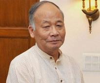 Manipur CM is ready for tripartite talks with UNC