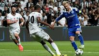 Rebrov defends Yarmolenko after 'difficult' match