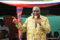 Alan: NPP to establish industrial zones at border towns