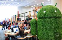 Android doesn't infringe on Oracle copyrights, jury finds Mobile — 2h ago View
