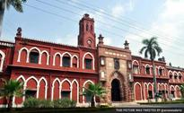 Aligarh Muslim University Law Student Shot At Near Campus